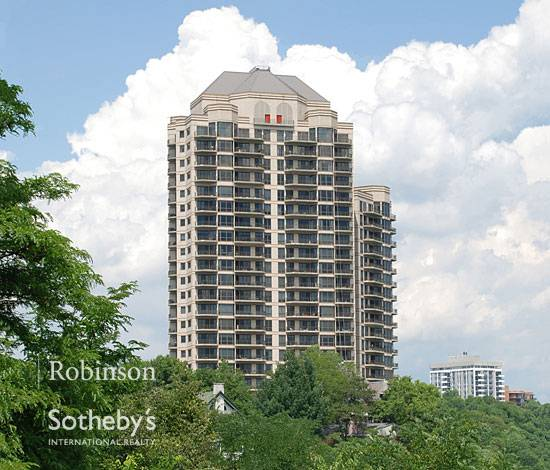 Riverview Condos Near Eden Park For Sale In Cincinnati